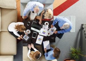 Diversidad de género mujeres en juntas directivas en PYMES